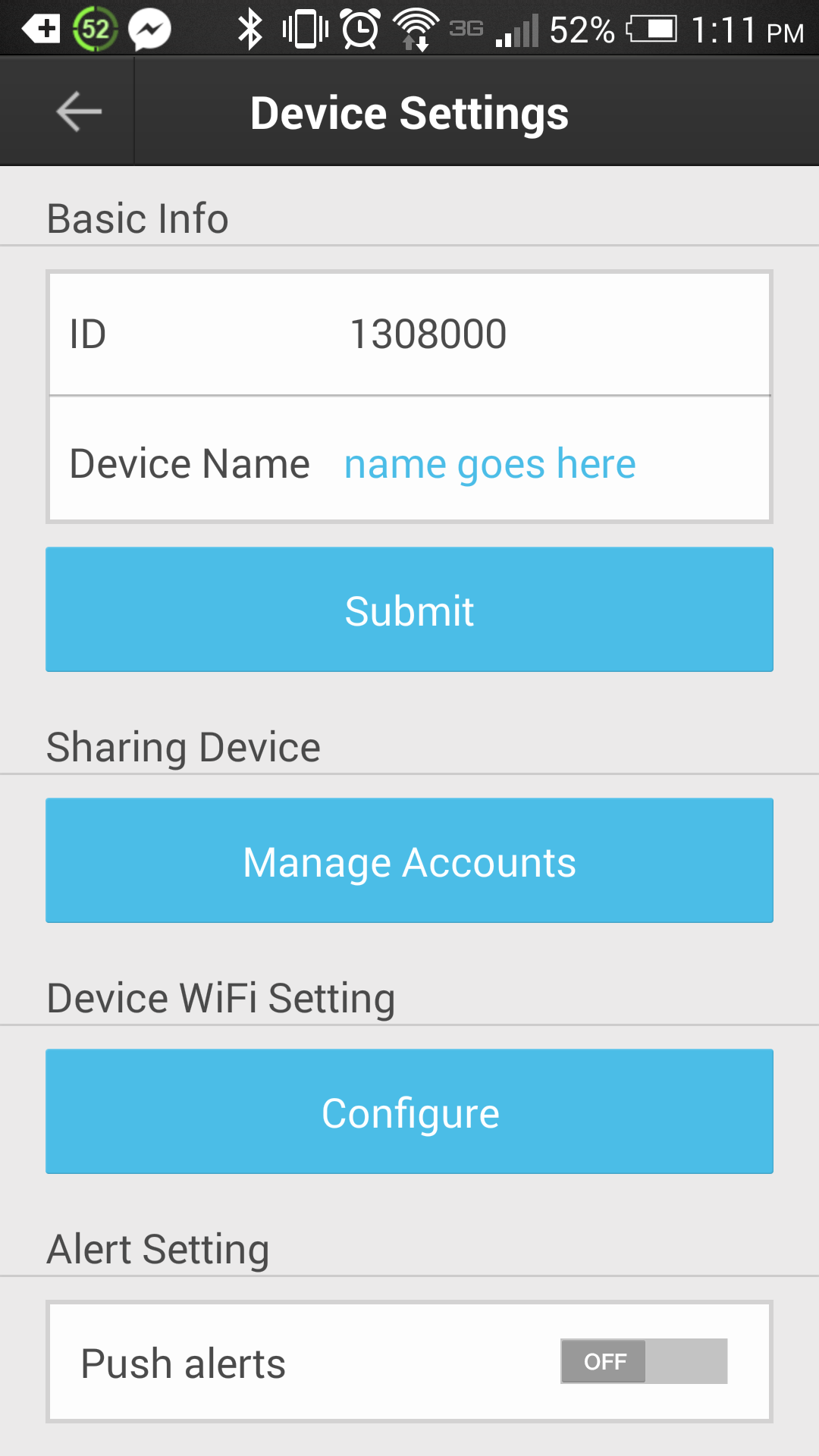 Wifi Not Connecting Android
