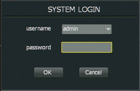 Zmodo Knowledge Base - Default Admin Passwords for Zmodo DVR Units